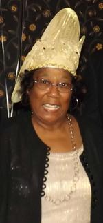 Ida Davis (Pettaway)