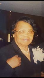 Mildred  Cornathan (Washington)