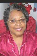 Gloria Ransom (Wells)