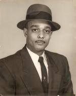 Willie Williams Sr.