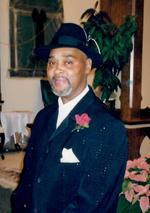 Frederick Daniels III