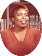 Ernestine Pringle -Middlebrook