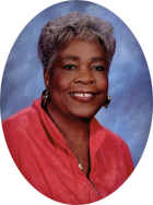 Marjorie Cole