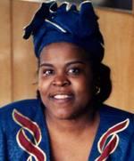 Patricia Faye  Brown