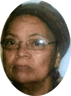Mary Darden