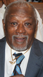 Willie Jackson, Sr. Sr.