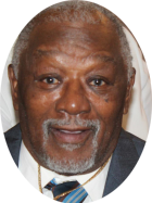 Willie Jackson, Sr.