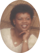 Sylvia Carter
