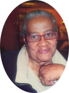 Ernestine Brent