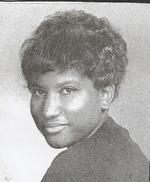 Ruth Goree