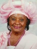 Minnie Pettaway