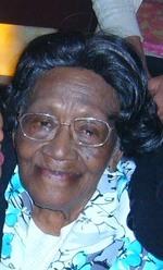Myrtle Lee  Rawls