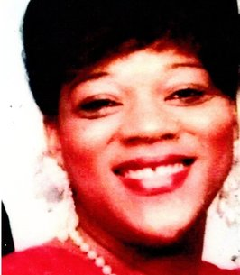 Mae Richardson