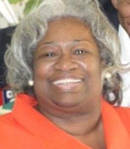 Charlene Harris